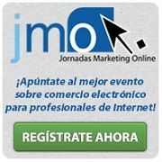 Regístrate Ahora a las JornadasMarketingOnline.com